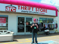 The ARC Thrift Store — Brightening Up South Broadway