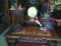 Heidelberg Antiques, European Quality and Charm