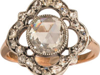 The Allure of Antique Jewelry