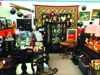 Colorado Antique Gallery Celebrates 24 Glorious Years