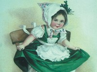 An Irish-American Tradition Early 20th Century St. Patrick's Day Postcards