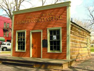 The Appraiser's Diary: Visit Colorado Springs