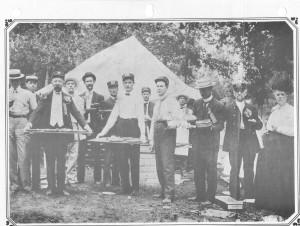 PP Days 1906