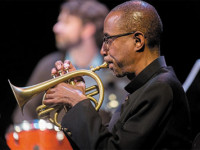 Black History Month Concert Sunday with Ron Miles, February 19, 2017 – 3:00 p.m.