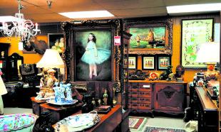Colorado Antique Gallery Turns 25