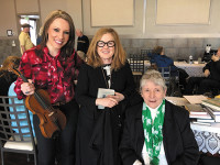 The Antique Row Women Give Back
