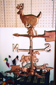 weather vane 3