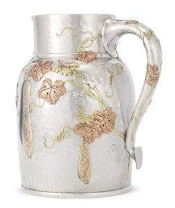 Tiffany-Japonesque-pitcher