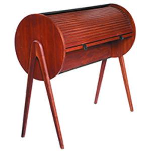60s rolltop desk