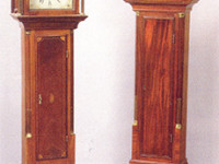 Tall Case Clocks Still Standing Tall in America