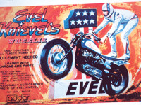 Evel Knievel, The Times and the Toys