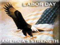 Labor Day Collectibles Gaining Recognition