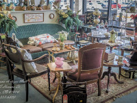 Heirlooms Antique Mall Celebrates Two Years With Month-Long Sale
