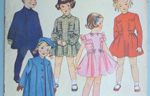 Antique Detective: Children's Early-Made Clothing a Hot Collectible