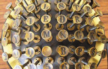 Antique Detective: Collectors Remember the Typewriter