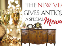 The Appraiser's Diary: New Year Greetings!