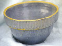 America's Romance With Stoneware
