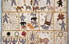 Antique Detective: Antique Afro-American Quilts Often Told a Story