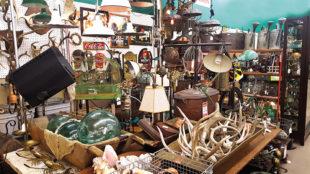 Colorado Antique Gallery Turns 26