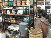 Dealer Feature: Historic Evergreen's Unique Bain Lake Antiques