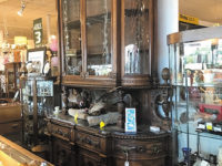 Hampden Street Antiques Proudly Celebrates Quarter Century Mark