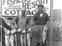 See America First – Fish in the Rockies