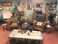 Heirlooms Antique Mall Full of Hidden Treasures