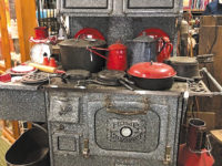 Dealer Feature: Mary Eastman's Old Warehouse Antiques, Colorado's 'Real Antiques' Shop