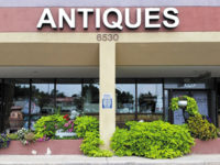 Homestead Antique Mall Continues to Flourish