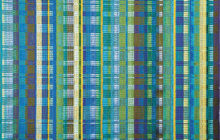 Mid-Century Modern Textiles Rare But Still Around