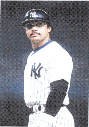 Play Ball: Reggie Jackson, One of the Greats