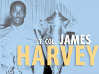 The Legendary Tuskegee Airmen Share Their Story Through Lt. Col. James Harvey
