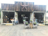 Primitive Blessings Antiques Celebrates One Year Anniversary