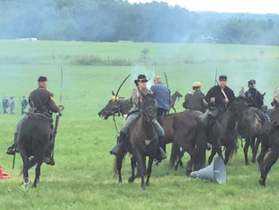 Our Unforgettable Gettysburg Experience