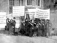 Women's Right to Vote Quiz