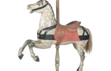 Antique Detective: Carousel Animals