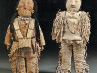 The Beloved DollsOf Native Americans