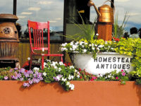 Homestead Antique Mall in Arvada Celebrates 7 Years