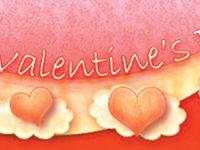 Valentine History: A Kiss Is Just a Kiss