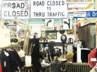 Colorado Antique Gallery Celebrates 28 Years With Giant Sale