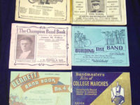 A New Look at Old Band Books