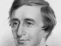 Thoreau's Writings Are Still Worthy of Consideration