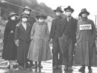 Pandemic: 101 Years Ago