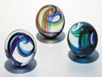 Those Marvelous Old Marbles