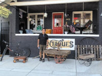 Connie's Antiques and Treasures, A Collector's Dream