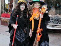 Tis the Season of the Witch