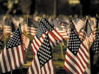 Veterans Day, November 11, a Day of Honor
