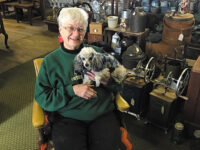 In Memoriam: Mary Eastman of Old Warehouse Antiques