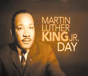 January 18, 2021 — Martin Luther King Day: The Meaning of the King Holiday