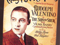 Sheet Music Can Capture the Times